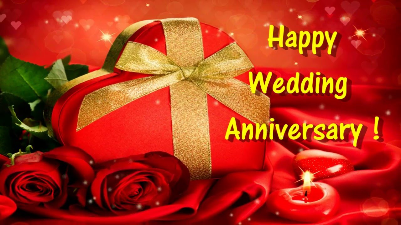 wedding anniversary There are a lot of anniversary gift lists out there most hit the major milestones with traditional and modern themes but this is the one and only, official hallmark wedding anniversary gifts list.